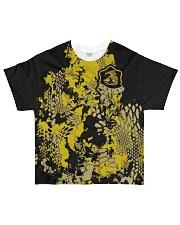 GOLD RATHIAN - ELITE SUBLIMATION All-over T-Shirt front