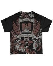 VAAL HAZAK - ELITE SUBLIMATION All-over T-Shirt back