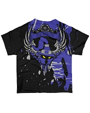 VEIGAR - SUBLIMATION All-over T-Shirt back