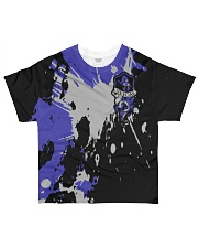 VEIGAR - SUBLIMATION All-over T-Shirt front