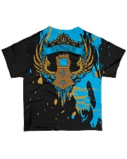 EZREAL - SUBLIMATION All-over T-Shirt back