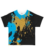 EZREAL - SUBLIMATION All-over T-Shirt front