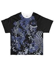 NARGACUGA - ELITE SUBLIMATION All-over T-Shirt front