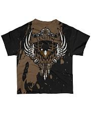 LESHEN - SUBLIMATION-V3 All-over T-Shirt back