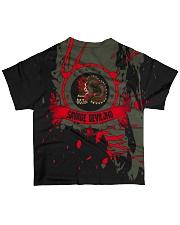 SAVAGE DEVILJHO - SUBLIMATION-V3 All-Over T-Shirt tile