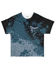 BLACK DIABLOS - ELITE SUBLIMATION-V2 All-Over T-Shirt tile
