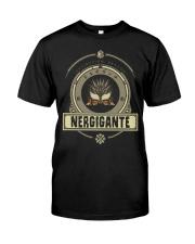 NERGIGANTE - ORIGINAL EDITION-V6 Classic T-Shirt front