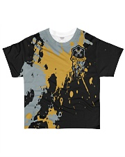 DRAVEN - SUBLIMATION All-over T-Shirt front