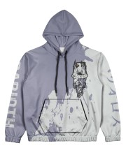 BARIOTH - SUBLIMATION Women's All Over Print Hoodie tile