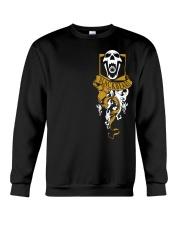 BLACKBEARD - CREST EDITION-DS Crewneck Sweatshirt tile