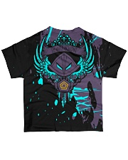 XERATH - SUBLIMATION All-over T-Shirt back