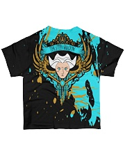 CAMILLE - SUBLIMATION All-over T-Shirt back