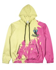 PINKIE - SUBLIMATION Women's All Over Print Hoodie tile