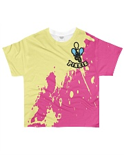 PINKIE - SUBLIMATION All-Over T-Shirt tile