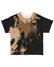 TALIYAH - SUBLIMATION All-over T-Shirt front