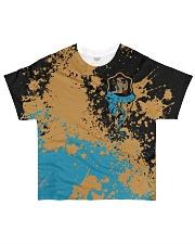 TIGREX - ELITE SUBLIMATION-V2 All-Over T-Shirt tile