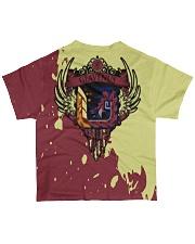 GLAVENUS - SUBLIMATION All-Over T-Shirt tile