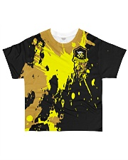 MASTER YI - SUBLIMATION All-over T-Shirt front
