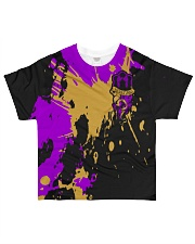 MORGANA - SUBLIMATION All-over T-Shirt front