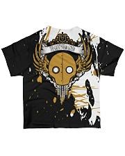 BLITZCRANK - SUBLIMATION All-over T-Shirt back
