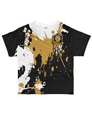 BLITZCRANK - SUBLIMATION All-over T-Shirt front