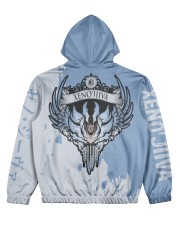 XENO'JIIVA - SUBLIMATION Women's All Over Print Hoodie tile