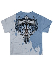 XENO'JIIVA - SUBLIMATION All-Over T-Shirt tile