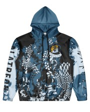 ALATREON - SUBLIMATION-V2 Men's All Over Print Hoodie front