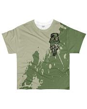 RATHIAN - SUBLIMATION All-Over T-Shirt tile
