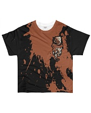 SAFI'JIIVA - SUBLIMATION-V3 All-over T-Shirt front