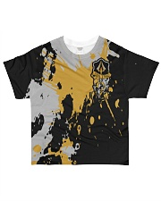 XIN ZHAO - SUBLIMATION All-over T-Shirt front
