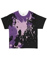 MIZUTSUNE - SUBLIMATION All-Over T-Shirt tile