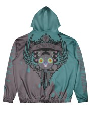 NIGHTSHADE PAOLUMU - SUBLIMATION Men's All Over Print Hoodie back