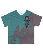 NIGHTSHADE PAOLUMU - SUBLIMATION All-Over T-Shirt tile