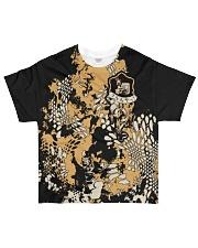 KULU-YA-KU - ELITE SUBLIMATION All-over T-Shirt front