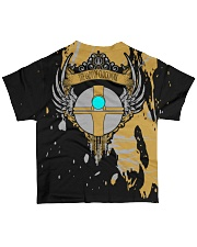 ORIANNA - SUBLIMATION All-over T-Shirt back