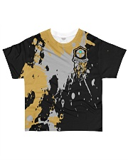 ORIANNA - SUBLIMATION All-over T-Shirt front