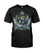 BEOTODUS - ELITE EDITION Classic T-Shirt front