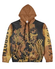 BARROTH - SUBLIMATION-V2 Women's All Over Print Hoodie tile