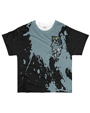 BEOTODUS - SUBLIMATION-V3 All-over T-Shirt front