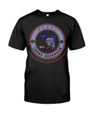 EBONY ODOGARON - SPECIAL EDITION-V2 Classic T-Shirt front