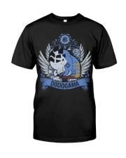 DODOGAMA - ELITE EDITION Classic T-Shirt front