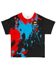 HEIMERDINGER - SUBLIMATION All-over T-Shirt front