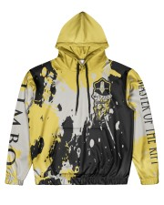 LIMBO PRIME - ELITE SUBLIMATION Men's All Over Print Hoodie front
