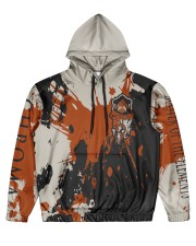 CHROMA - ELITE SUBLIMATION Men's All Over Print Hoodie front