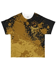 VIPER TOBI-KADACHI - ELITE SUBLIMATION-V2 All-Over T-Shirt tile