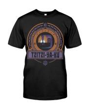 TZITZI-YA-KU - ORIGINAL EDITION-V7 Classic T-Shirt front