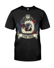 STYGIAN ZINOGRE - ELITE EDITION Classic T-Shirt front