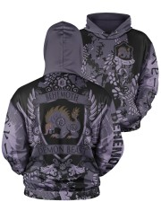 BEHEMOTH - SUBLIMATION-V2 Men's All Over Print Hoodie aos-men-hoodie-ghosted-front-05