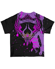 SYNDRA - SUBLIMATION All-over T-Shirt back